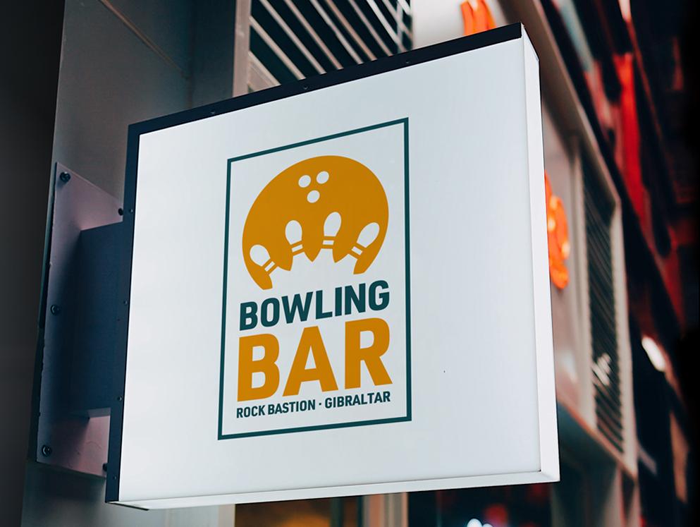 bowling-bar